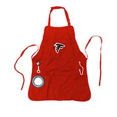 Officially Licensed NFL Grilling Apron with Pockets