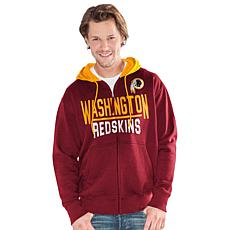best sneakers 904d0 9d2a6 Officially Licensed NFL Hail Mary Full-Zip Hoodie by Glll