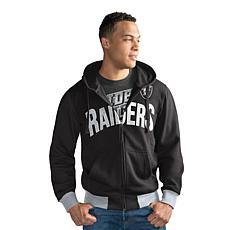 a329e135d2 Officially Licensed NFL Hoodie and Tee Combo by Glll ...