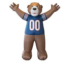 Officially Licensed NFL Inflatable Mascot - Bears