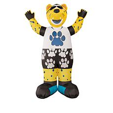 Officially Licensed NFL Inflatable Mascot - Jaguars