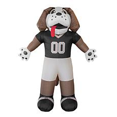 Officially Licensed NFL Inflatable Mascot - New Orleans Saints