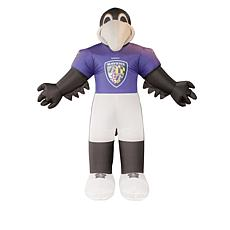 Officially Licensed NFL Inflatable Mascot - Ravens