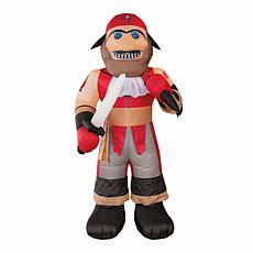 Officially Licensed NFL Inflatable Mascot - Tampa Bay Buccaneers