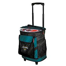 Officially Licensed NFL Jacksonville Jaguars Rolling Co