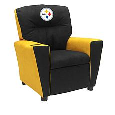 Officially Licensed NFL Kids Recliner