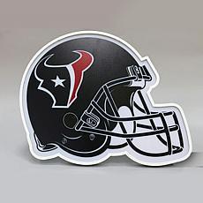 Officially Licensed NFL LED Helmet Lamp - Texans