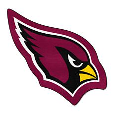 Officially Licensed NFL Mascot Rug - Arizona Cardinals
