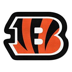 Officially Licensed NFL Mascot Rug - Cincinnati Bengals