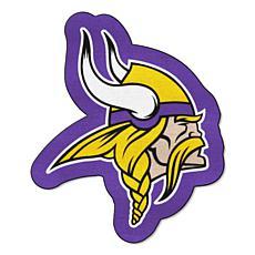 Officially Licensed NFL Mascot Rug - Minnesota Vikings