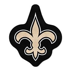 Officially Licensed NFL Mascot Rug - New Orleans Saints