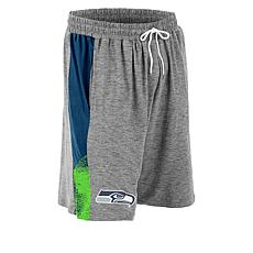 Officially Licensed NFL Men's Space Dyed Short  by Zubaz
