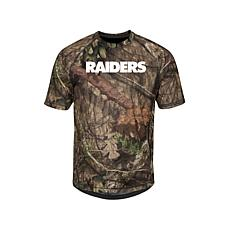 Officially Licensed NFL Mossy Oak® The Woods Tee by VF