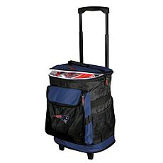 Officially Licensed NFL New England Patriots Rolling Co