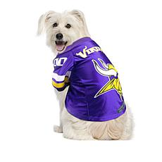Officially Licensed NFL Premium Mesh Pet Jersey