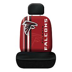 Officially Licensed NFL Rally Seat Cover - Falcons