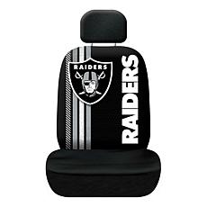 Officially Licensed NFL Rally Seat Cover - Raiders