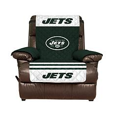 Officially Licensed NFL Recliner Cover - New York Jets