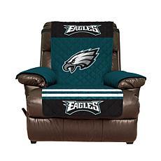 Officially Licensed NFL Recliner Cover - Philadelphia Eagles