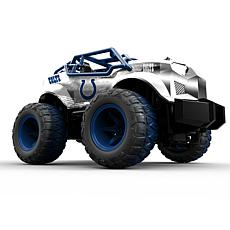 Officially Licensed NFL Remote Control Monster Truck - Colts