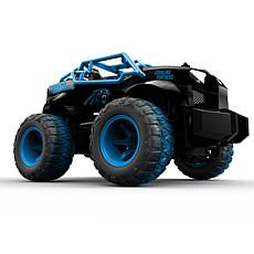 Officially Licensed NFL Remote Control Monster Truck - Panthers