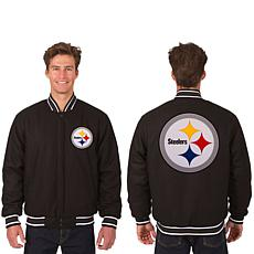 Officially Licensed NFL Reversible Jacket