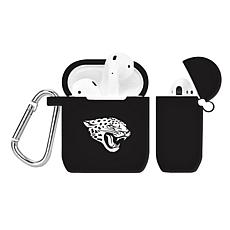 Officially Licensed NFL Silicone Cover for Apple AirPod Battery Case