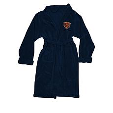 Officially Licensed NFL Silk Touch Men's Robe by Northwest Company