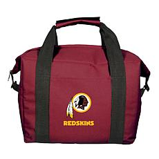 Officially Licensed NFL Soft-Sided Cooler - Redskins