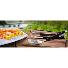 Officially Licensed NFL Spirit Series 3-piece BBQ Set - Bears