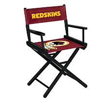 Officially Licensed NFL Table Height Director's Chair