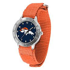 Officially Licensed NFL Tailgater Series Watch - Denver Broncos