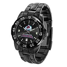 Officially Licensed NHL Colorado Avalanche FantomSport AC Watch