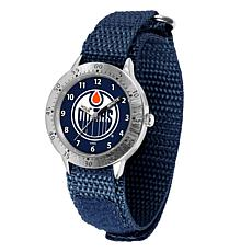 Officially Licensed NHL Edmonton Oilers Tailgater Series Watch