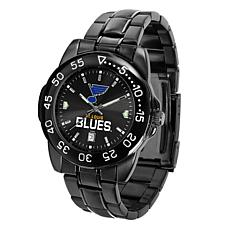 Officially Licensed NHL Fantom Series Watch - St. Louis Blues
