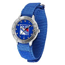 Officially Licensed NHL New York Rangers Tailgater Series Watch