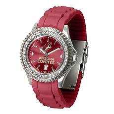 Officially Licensed NHL Sparkle Series Watch - Arizona Coyotes