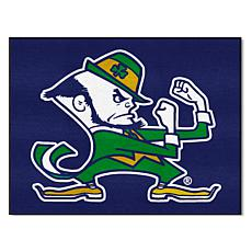 Officially Licensed Notre Dame Fighting Irish All-Star Mat