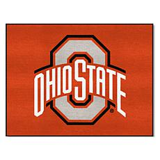 Officially Licensed Ohio State University All-Star Mat