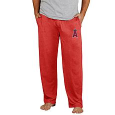 Officially Licensed Quest Men's Knit Pant by Concepts Sport - Angels