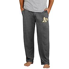 Officially Licensed Quest Men's Knit Pant by Concepts Sport-Athletics