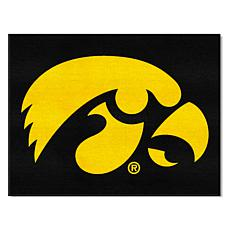 Officially Licensed University of Iowa All-Star Mat