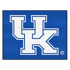 Officially Licensed University of Kentucky All-Star Mat