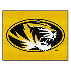 Officially Licensed University of Missouri All-Star Mat
