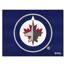 Officially Licensed Winnipeg Jets All-Star Mat