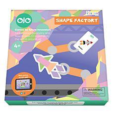 OjO Shape Factory