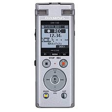 Olympus Digital Voice Recorder DM-720