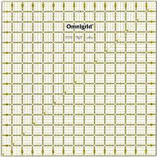 Omnigrid Quilter's Square - 15x15