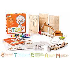 Open the Joy: S.T.E.A.M. Activity Kit