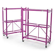 Origami Heavy Duty 3 Tier Rack 2 Pack ...